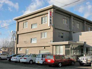 ホテル マーシュランド別館