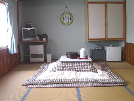 赤倉温泉 旅館 いづみ荘<山形県> 画像