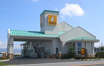 ファミリーロッジ旅籠屋・彦根店