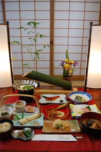 湯田川温泉 つかさや旅館 画像
