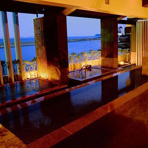 洲本温泉 ホテルニューアワジ <淡路島> 画像