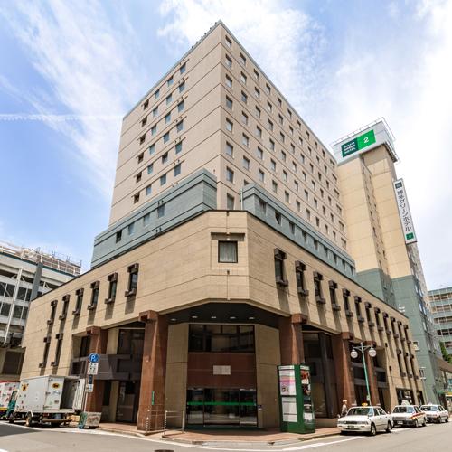 博多グリーンホテル2号館の画像