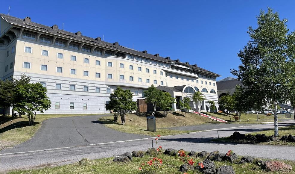 パルコールつま恋リゾートホテル