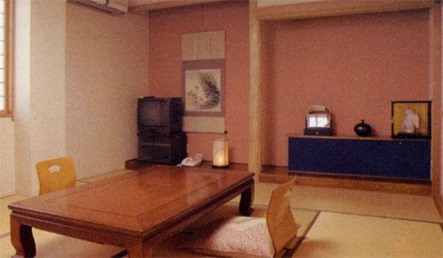 雲母温泉 高台の宿 寿荘 画像