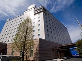 成田ポートホテル(農協観光提供)