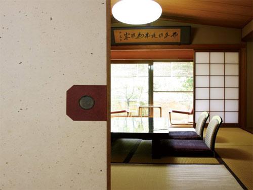 粟井温泉 あしもり荘