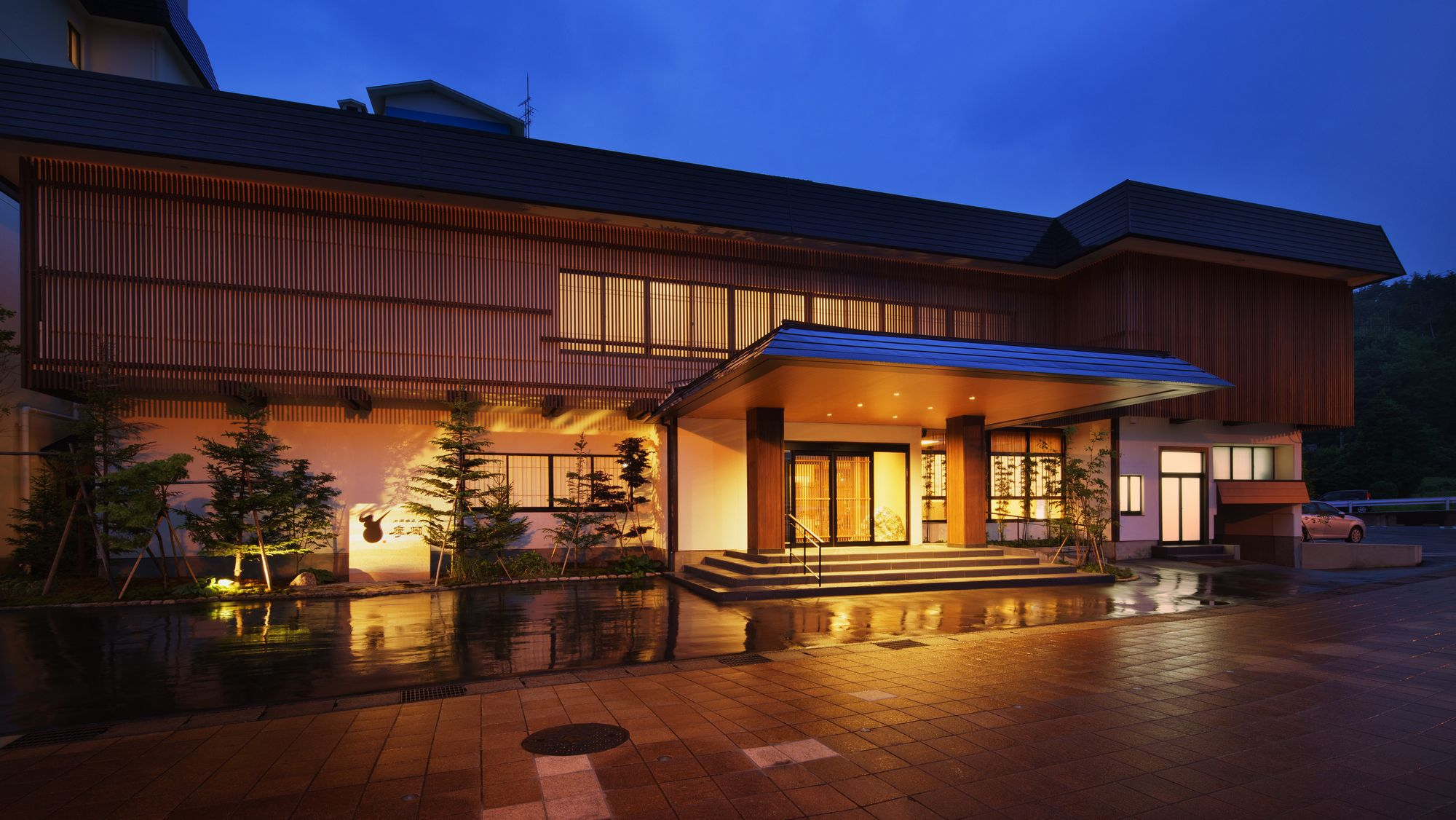 雪景色を見に新潟へ、月岡温泉で美肌の湯も堪能したい