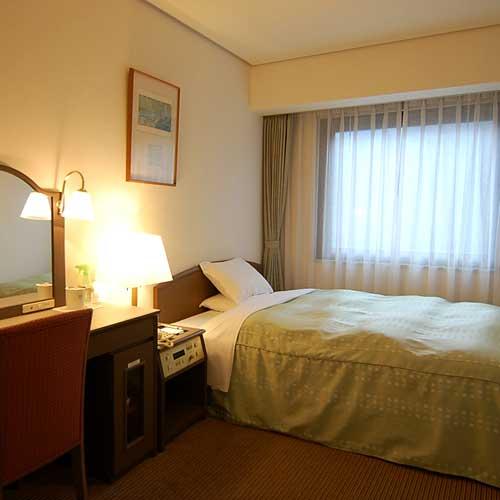 ホテルサンルート青森 画像