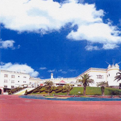 グリーンランドオフィシャルホテル ホテルブランカ