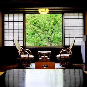 黒川温泉 歴史の宿 御客屋 画像