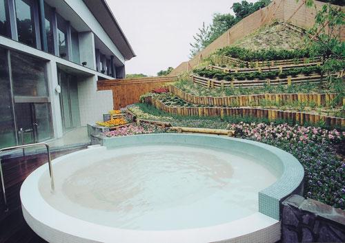 淡路島天然温泉東浦サンパーク・花の湯