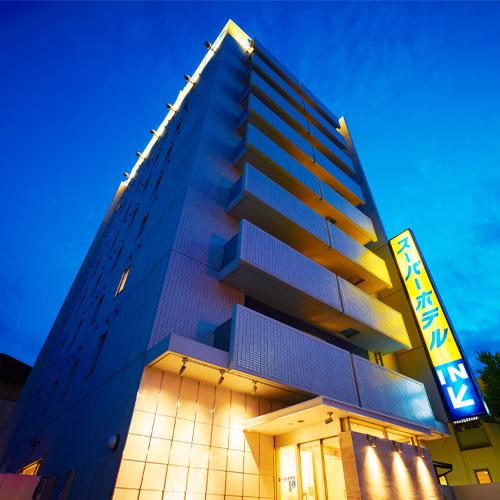 スーパーホテル大垣駅前の施設画像