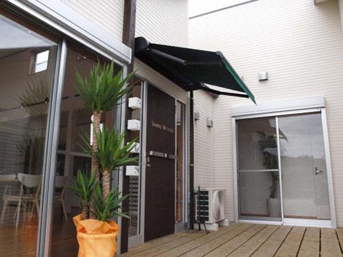Hotel SANDALWOOD<種子島> 外観写真