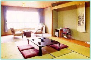 原鶴温泉 旅館 咸生閣 画像