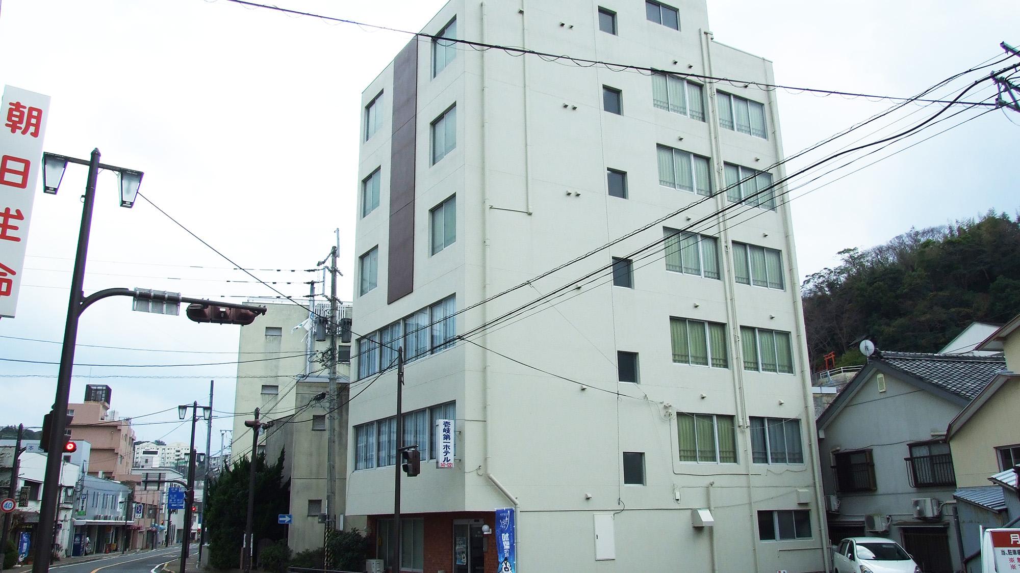壱岐第一ホテル <壱岐島>...