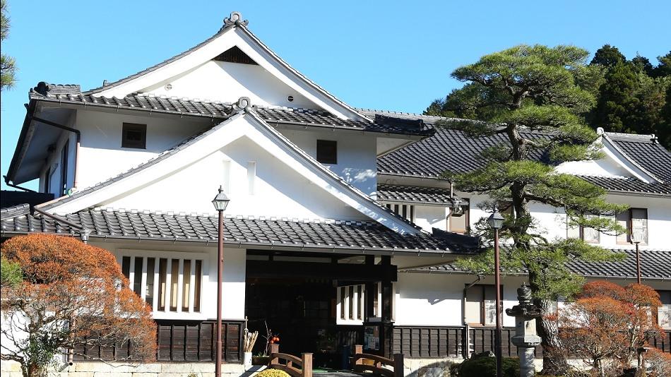岩村山荘の施設画像