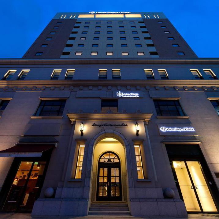 ダイワロイネットホテル横浜公園の詳細