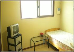 沖縄ホテル、旅館、民宿光の家 annex