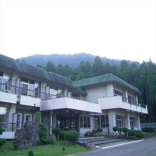 国民宿舎 余呉湖荘