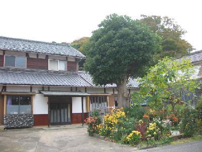 旅人の宿 伊亨yoshikyo