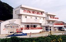 ホテル サブマリン