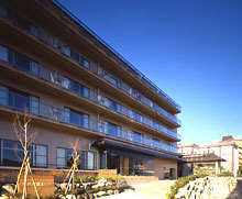 箱根強羅 深山(旧:強羅温泉 紀州鉄道 箱根強羅ホテル)