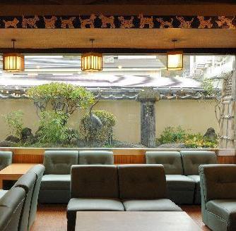 鬼怒川温泉 ペット同室宿泊パイオニアの宿 きぬ川国際ホテル 画像