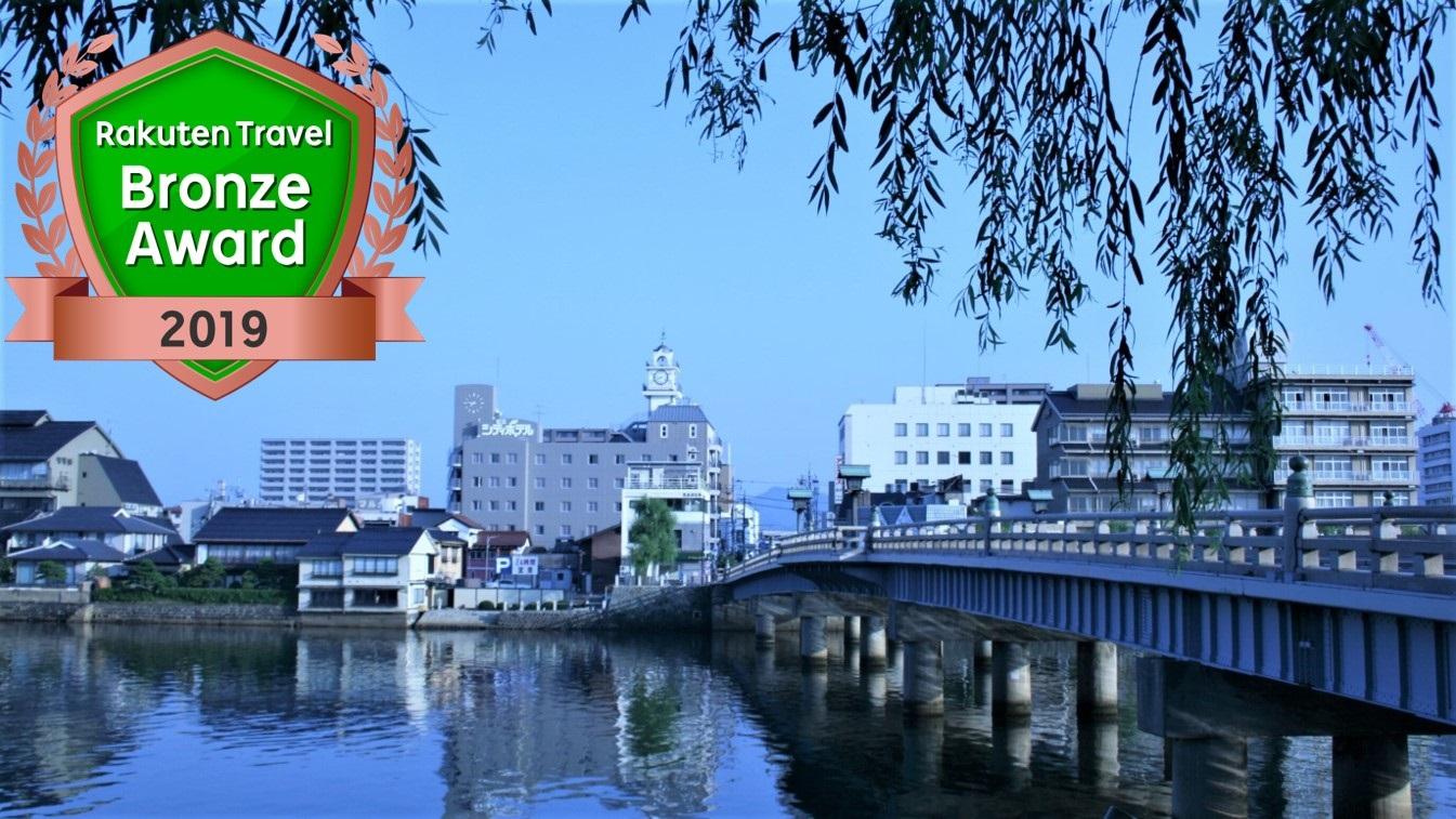 全室源泉温泉かけ流し 松江シティホテル本館