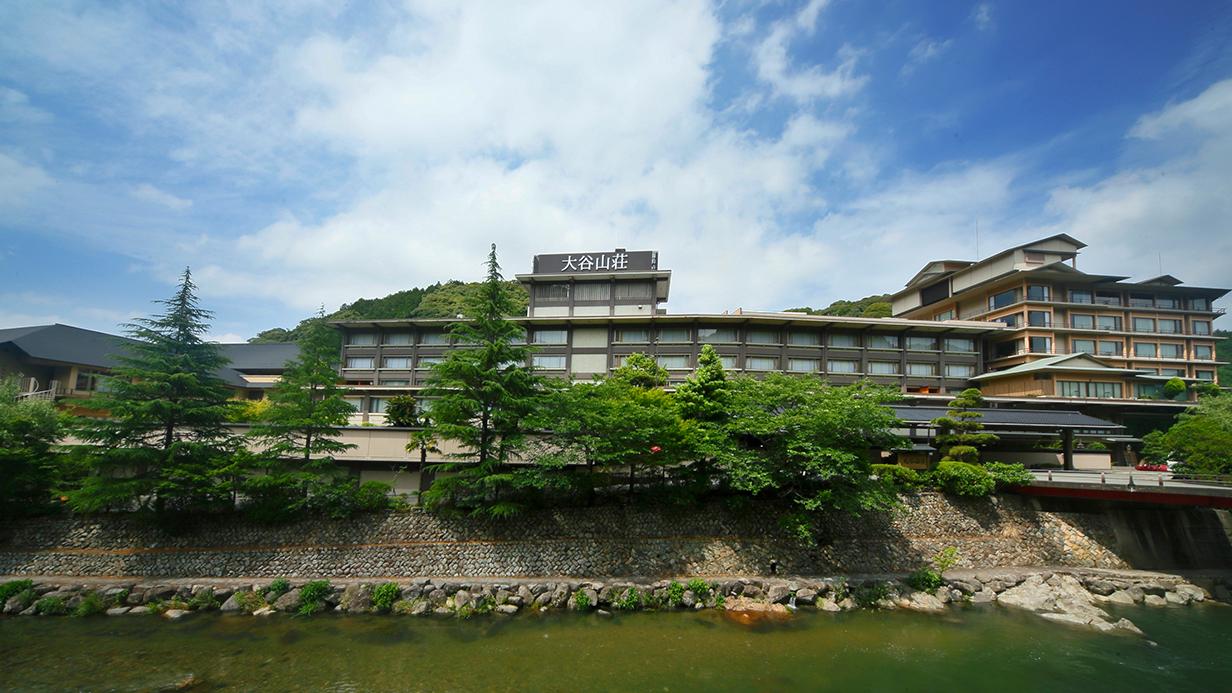 山口県・長門湯本温泉でカップルにおすすめの温泉宿を教えて!
