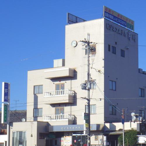 ビジネスホテル芹川の施設画像