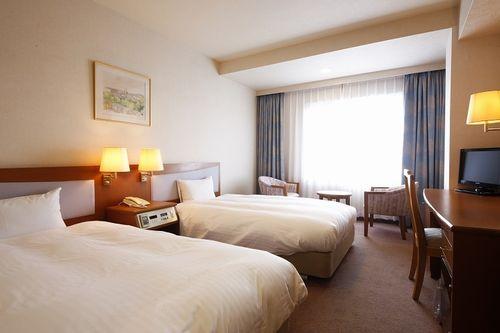 赤穂温泉 赤穂パークホテル(2017年7月15日リニューアルオープン) 画像