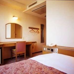 ホテル東伯イン