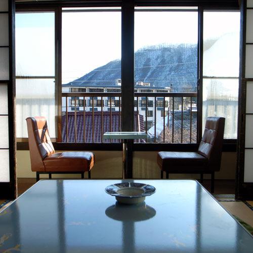 湯西川温泉 高房ホテル 画像