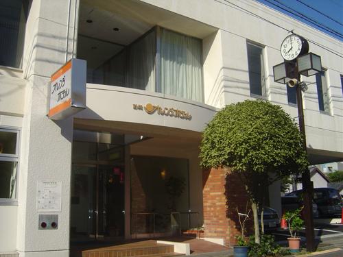 オレンジホテルの詳細