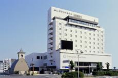 【出張】山口県のおすすめビジネスホテル