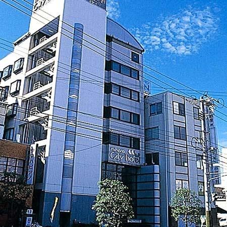 三原シティホテルの施設画像