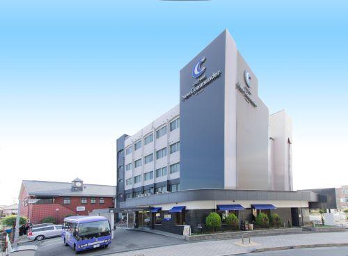 ニューコマンダーホテル <寝屋川>の施設画像