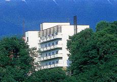 ホテル信濃プリンスシラカバ