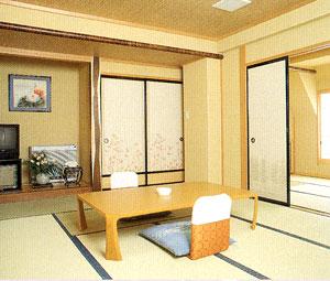 いわき湯本温泉 ホテルいづみや 画像