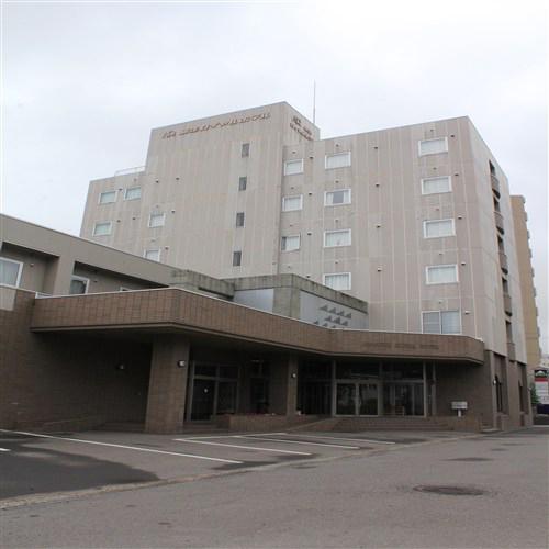 網走ロイヤルホテルの施設画像