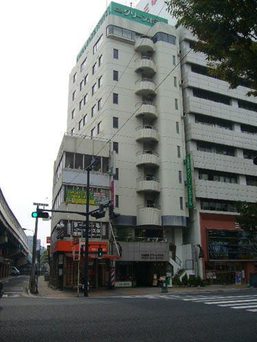 広島駅前グリーンホテル...