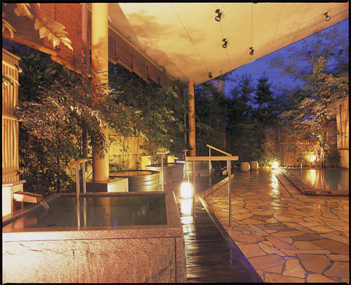 道後プリンスホテル〜旬華趣湯 あったらいいな、が湧く湯宿〜 画像
