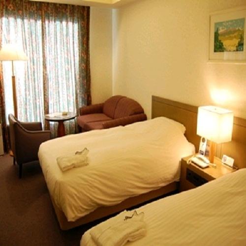 ホテルWBF札幌中央の客室の写真