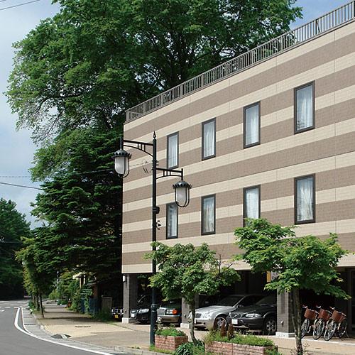 アート ホテル フォロン 軽井沢...