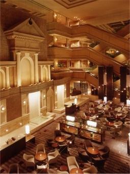 ホテル レストラン 東急 名古屋