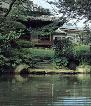 料亭旅館 山水荘の施設画像