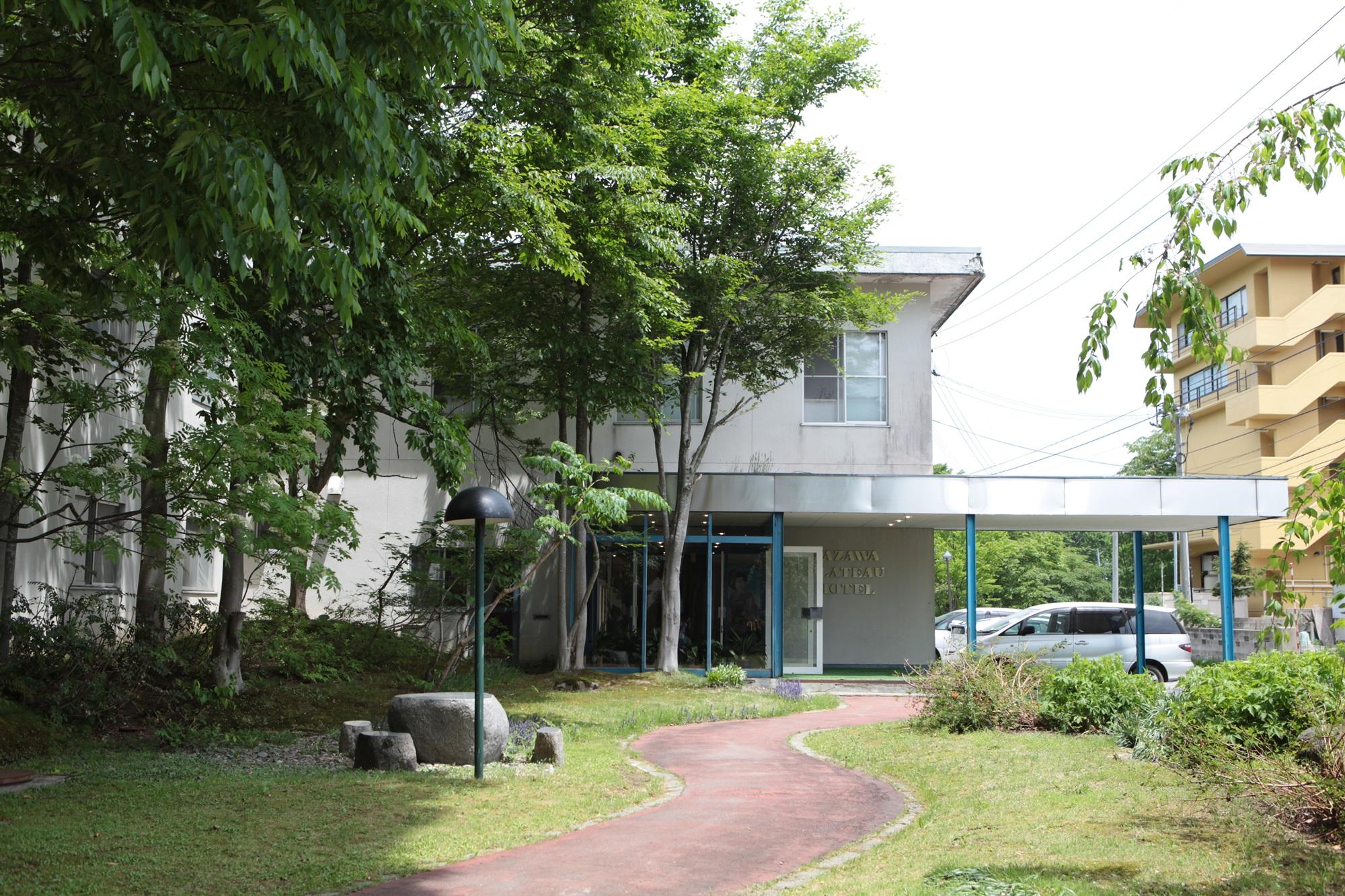 田沢プラトーホテルの施設画像