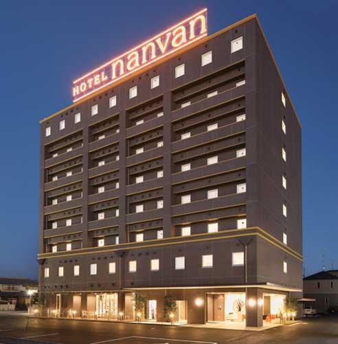 ホテルnanvan浜名湖の施設画像