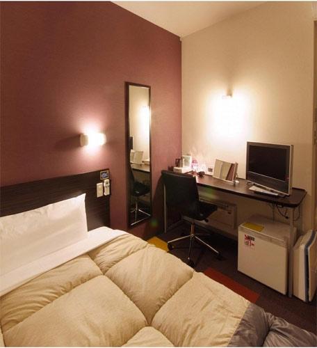 福岡県北九州市の宿泊施設情報