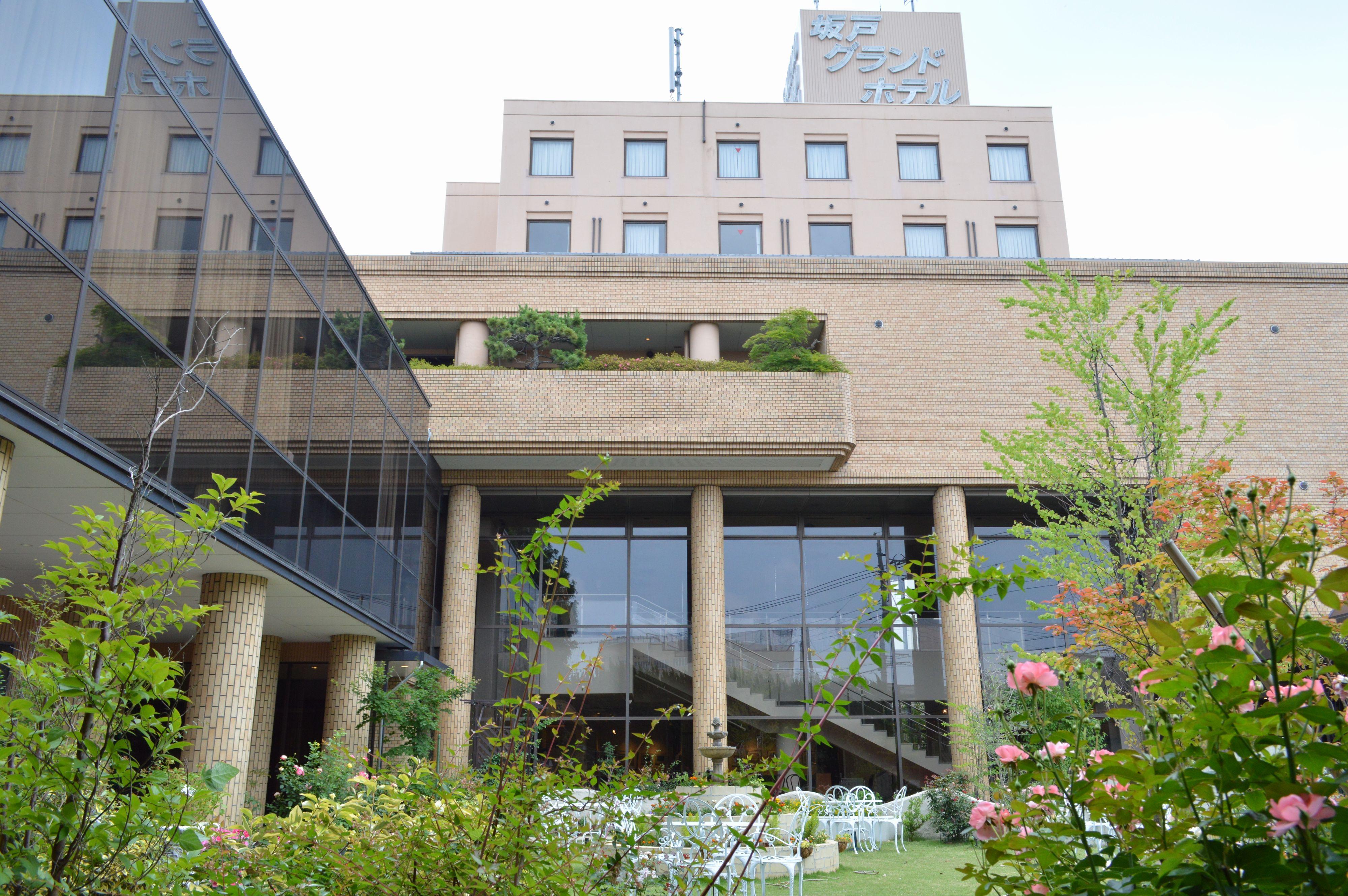 坂戸グランドホテルWIN